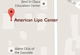 tumescent liposuction seattle american lipo centers