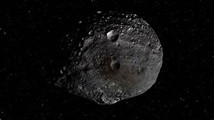 Biggest Asteroid In the Solar System - Pics about space