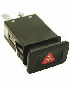 Hazard Dash Switch Relay Button 99 5