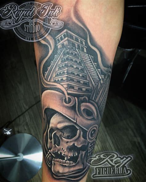 rey figueroa tattoos  cobb pkwy  marietta ga