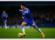 Mourinho says Eden Hazard can become an alltime great