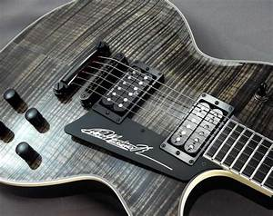 Check Out This Benedetto Pat Martino Model  U2013 Featuring Seymour Duncan Zephyr Pickups