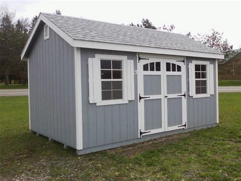 amish storage sheds the amish storage sheds