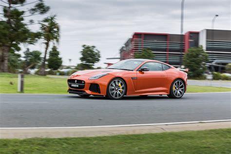 Review Jaguar F Type by 2017 Jaguar F Type Svr Review Caradvice