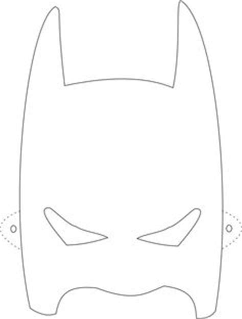Batman Mask Template by 1000 Images About Fleece Hats On Fleece Hats