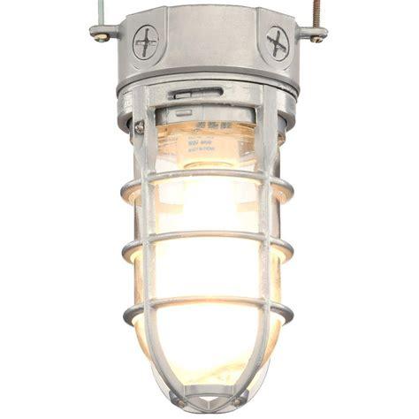 lithonia lighting pewter incandescent outdoor flushmount
