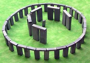 Free Loan Of Stonehenge Model If