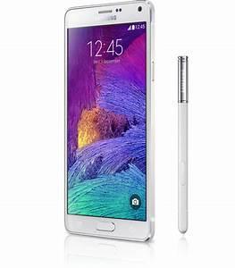 Samsung Galaxy Note 4 (ซัมซุง กาแล็คซี่ โน๊ต 4) ราคา ...