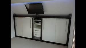 Kleiderschrank Selbst Gebaut : einbauschrank selbst bauen interieur einbauschrank in schr ge selbst bauen ~ Markanthonyermac.com Haus und Dekorationen