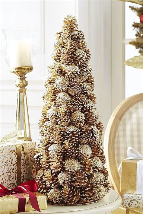 ideas  pine cones  pinterest diy