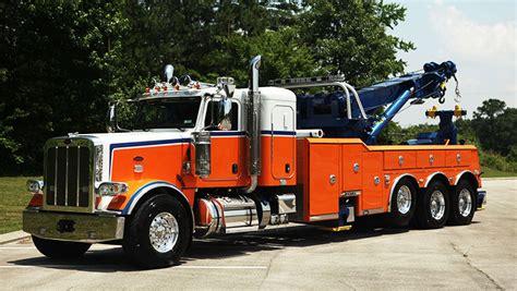 towing equipment trucks  wreckers miller industries