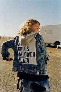 SUMMER CAMP   KIDS-KIDS-EDITORIALS   ZARA United States ...