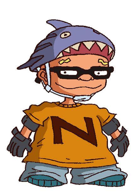 rocket power characters squid tv cartoon sam names nickelodeon rugrats cartoons kid dullard rockets shows animationinsider helmet character splatoon nostalgia