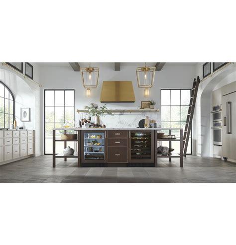 zibsnss monogram bar refrigerator  icemaker monogram appliances