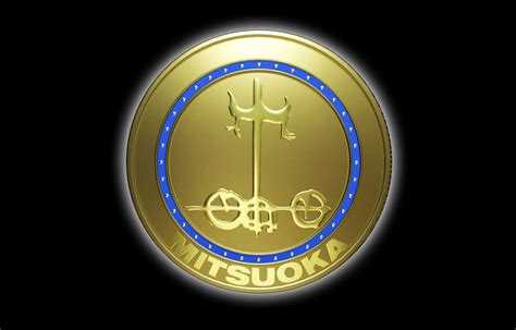 Couleur logo Mitsuoka | Logo voiture, Marque voiture, Voiture