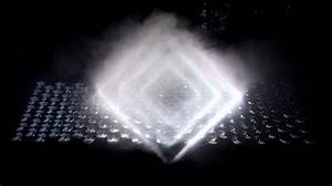 6 Qualities Of Light Projection Mapping Fog And Light Sculptures Projection