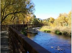 Poudre River Activities — Block One