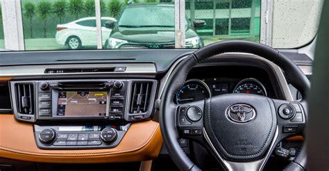 2016 Toyota Rav4 Cruiser Diesel Review
