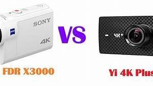 4k Action Cam Test : best action cam 2017 yi 4k 60fps yi4k plus vs sony ~ Jslefanu.com Haus und Dekorationen