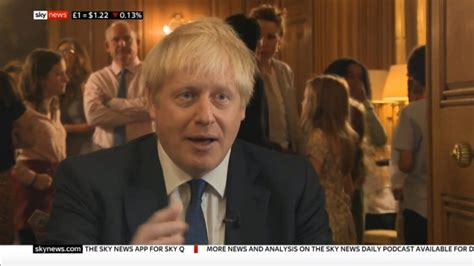 Boris Johnson accuses anti no-deal Brexit MPs of harming ...