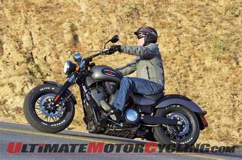 2013-2015 Victory Motorcycles Recall For Fuel Pump Issues
