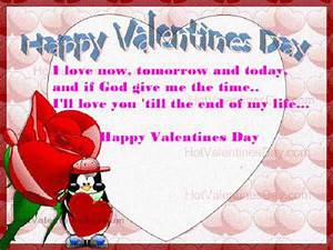 Valentines Day 2013 Greeting Cards with Love Quotes ...