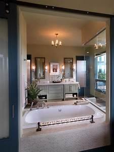 Hgtv Dream Home 2010  Master Bathroom