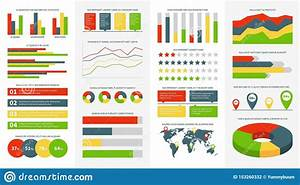 Infographics Elements  Info Charts  Diagrams And Graphs