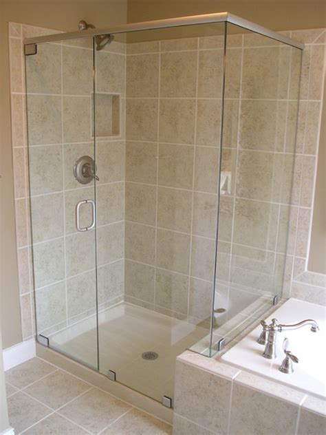 custom frameless shower doors custom frameless sliding shower doors louisiana