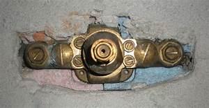 Grohe Mischbatterie Reparieren : grohe unterputz thermostat reparieren alles ber ~ Lizthompson.info Haus und Dekorationen