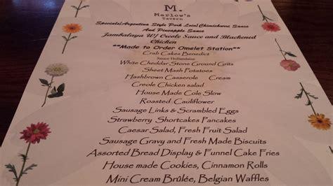 seven ls menu atlanta ga marlow s tavern 65 photos american new atlanta ga