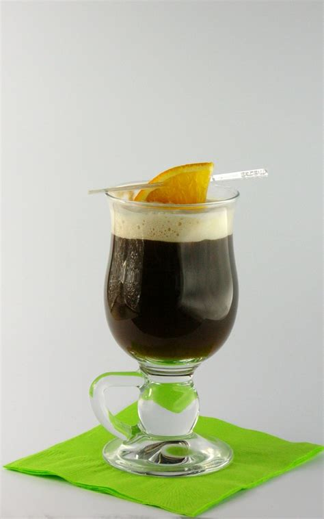 Read what others had to say about each recipe. President Coffee drink recipe by Cocktail Hunter