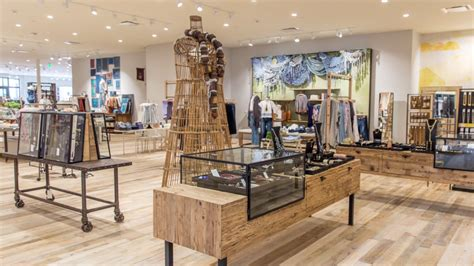 Anthropologie Shop by Anthropologie Is More Than Doubling The Size Of Key Stores