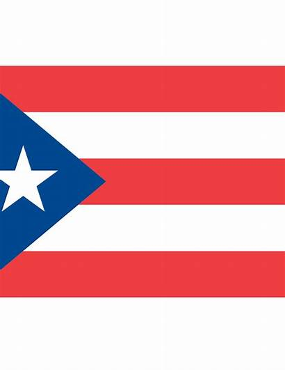 Puerto Rico Flag Clip Svg Vector Clipart