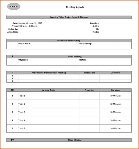 template  meeting minutes bookletemplateorg