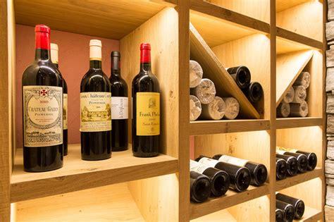 creation cave a vin cr 233 ation d une cave 224 vin contemporain cave 224 vin