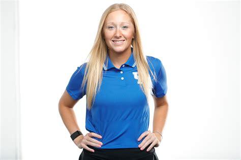 Sarah Shipley - Women's Golf - University of Kentucky ...