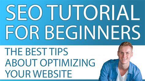 Seo Tutorial - seo tutorial for beginners ferdy korpershoek