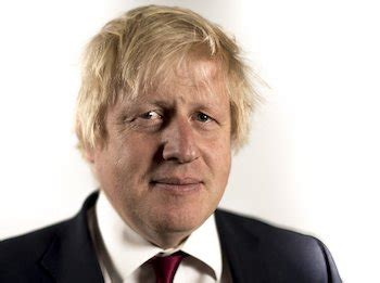 Boris Johnson | DeSmog UK