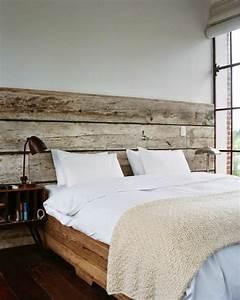 Tete De Lit Design : le meilleur mod le de votre lit adulte design chic ~ Teatrodelosmanantiales.com Idées de Décoration