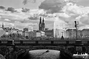 Berlin Schwarz Weiß Bilder : hamburg bilder und fotos in schwarzweiss fotokunst aus hamburg ~ Bigdaddyawards.com Haus und Dekorationen