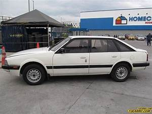 Mazda 626 Lx Asahi Mt 2000cc Pm Aa - A U00f1o 1987 - 259122 Km