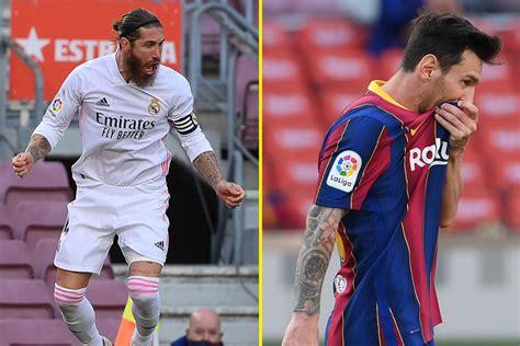 Barcelona wonderkid Ansu Fati breaks Real Madrid legend's ...