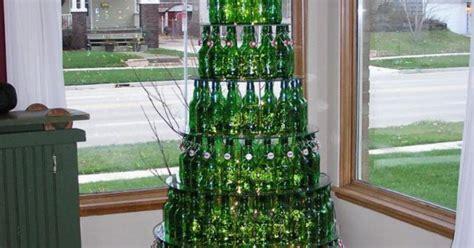 weihnachtsbaum mal anders lustige ideen fuer die