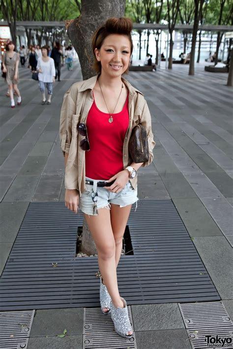 Tokyo Fashion Désormais Sur