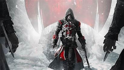 Creed Assassin Iii Rogue Obsession Current Subversion