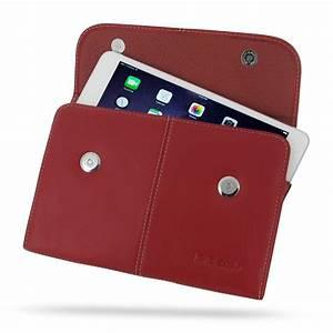 Ipad Mini 2 Case : ipad mini 3 ipad mini 2 leather sleeve pouch red ~ Jslefanu.com Haus und Dekorationen