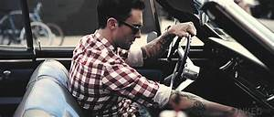 INKED EXCLUSIVE BEHIND THE SCENES ADAM LEVINE COVER