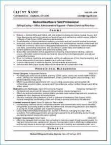 resume exles for nursing home administrator nursing home administrator resume sle related
