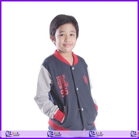 jual jaket hoodie anak laki laki blue comb tot 2065